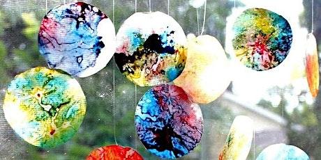 Spring Break Art Workshop: ART MAGIC tickets