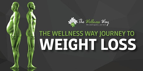 The Wellness Way Approach to Weight Loss tickets