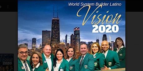 WSB Latino - Vision 2020 Tour tickets