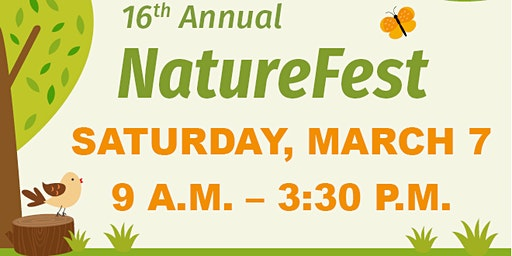 Harris County Precinct 4's NatureFest