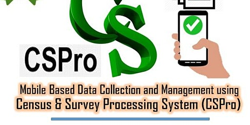Mobile Based Data Collection & Mgt using Census & Survey Processing System