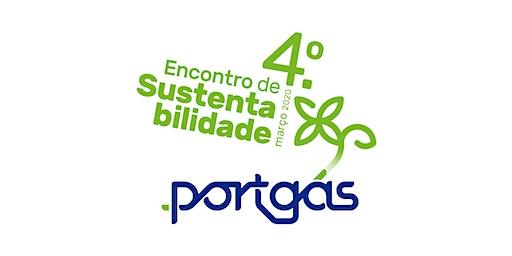 4.º Encontro de Sustentabilidade Portgás