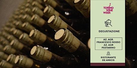 Degustazione:Vignaioli Indipendenti di Roero e Monferrato e Merenda Sinoira biglietti