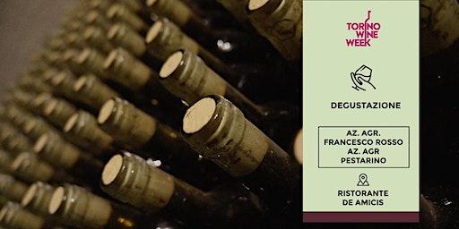 Degustazione:Vignaioli Indipendenti di Roero e Monferrato e Merenda Sinoira