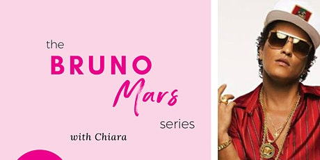 4 Week Bruno Mars Dance Series tickets