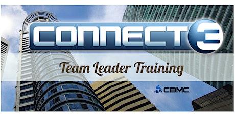 CBMC Connect3 Team Leader Training - Alpharetta tickets