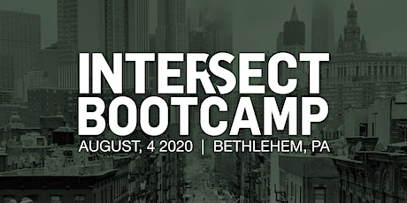 INTERSECT Bootcamp, Bethlehem, PA tickets