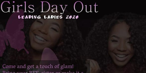 Girls Day Out (Leading Ladies)