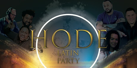HODE | LATIN PARTY tickets