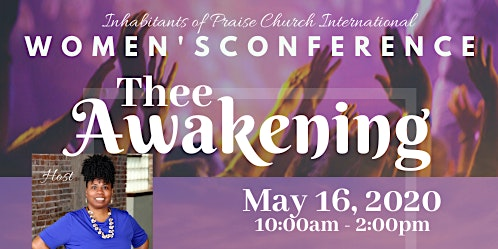 Thee Awakening Women's Conference