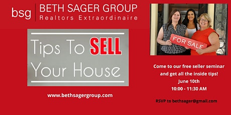 Real Estate Seller's Seminar-How to Sell your Home, whether it's been 2 years or 32 years! tickets