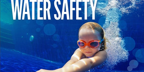 Water Safety @ One of the Kids tickets