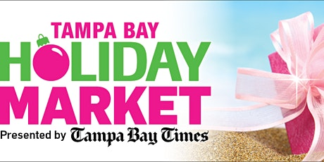 Tampa Bay Holiday Market tickets