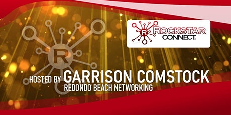 Free Redondo Beach Rockstar Connect Networking Event (March, near Los Angeles) tickets