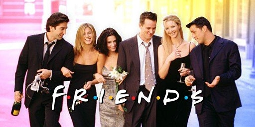 Friends Quiz
