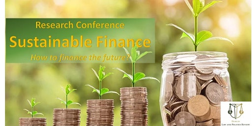 Research Conference Sustainable Finance