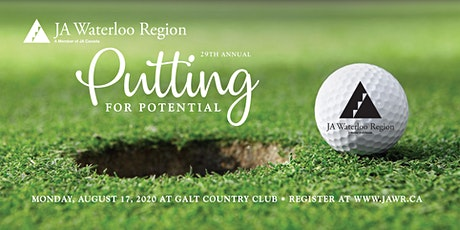 Putting for Potential: JA Golf Tournament in Support of Financial Literacy tickets