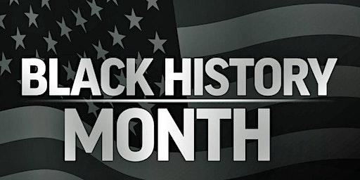 Hilton's 1st Annual Black History Celebration