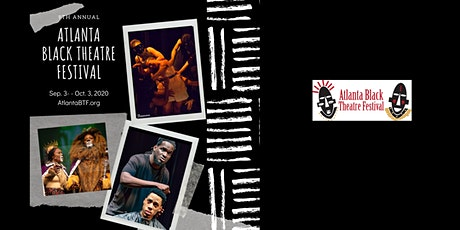 Four Days of Black Plays: Theatre-at-Home! tickets