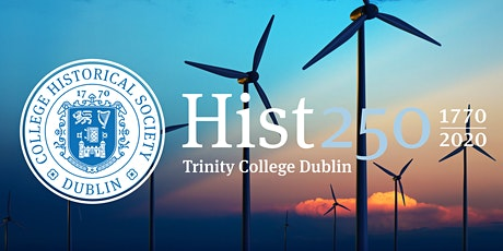 Hist250 - How To Decarbonise: The Technologies Exist tickets