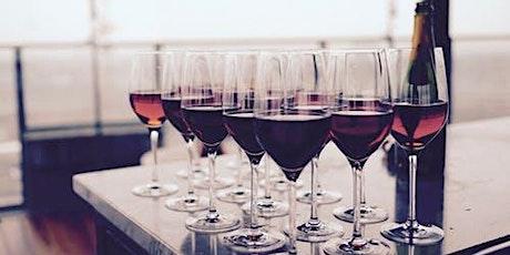 WML Wine Tasting 2020 tickets