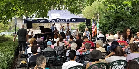 Celebrate 85 Years of Fort Tryon Park at the 12th Annual Stan Michels Memorial Jazz Concert tickets