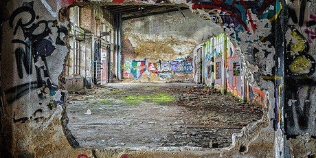 Abandoned Properties: Untapped Opportunities for Community Development tickets