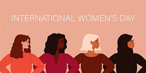 International Women's Day Self Defense Class