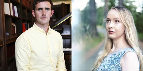 Martin Dyar Poetry & Lorna Breen Soprano tickets