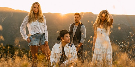 Gone West Featuring Colbie Caillat tickets