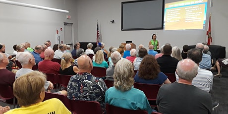 St. Pete 2020 Solar Co-op Info Session tickets