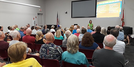 St. Pete 2020 Solar Co-op Info Session