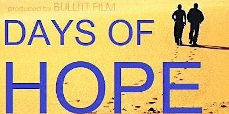 Days of Hope - proiezione a cura di INTERSOS e FESTIVAL DIRITTI UMANI biglietti