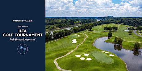 22nd Annual ILTA Golf Tournament: Rob Brindell Memorial  tickets
