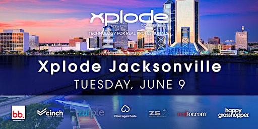Xplode Conference Jacksonville 2020