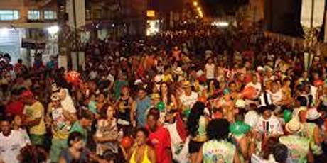 Carnaval QTS ingressos