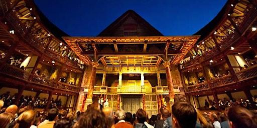 Shakespeare Globe Theatre Training