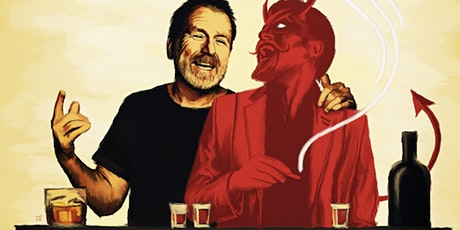 Colin Quinn: The Wrong Side of History - POSTPONED to October 15th tickets