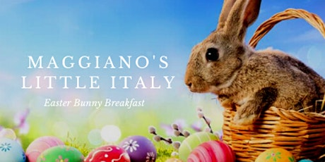 Breakfast with the Bunny! tickets