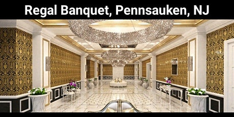Regal Banquet Center Catering and wedding Showcase tickets