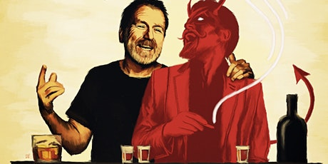 Colin Quinn: The Wrong Side of History - POSTPONED to October 16th tickets