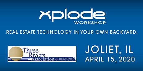 Xplode Workshop Chicago powered by Xplode Conference tickets