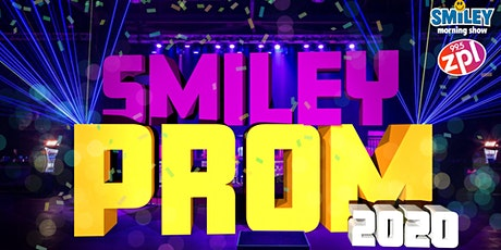 Smiley Prom 2020 tickets