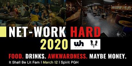 Net-Work Hard tickets