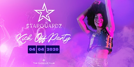 Starguardz - Disco Reinvented  with today's housy bite. tickets