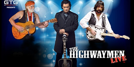 The Highwaymen Live tickets