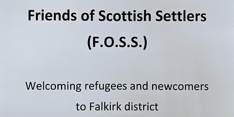 Friends of Scottish Settlers (FOSS) official launch tickets