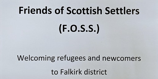 Friends of Scottish Settlers (FOSS) official launch