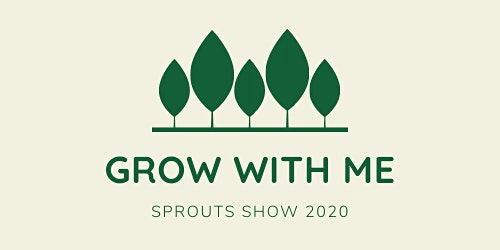"Evolution Dance Collective SPROUTS ""Watch Me Grow"""