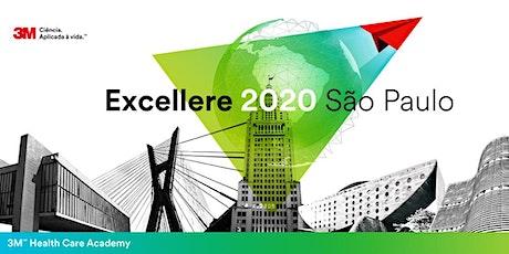 3M Excellere 2020 - São Paulo ingressos